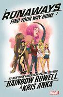 Runaways TPB Vol 5 1