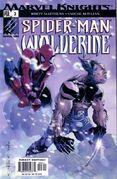 Spider-Man and Wolverine Vol 1 3
