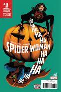 Spider-Woman Vol 6 13