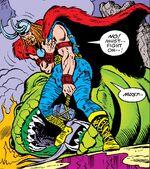 Thor (Pre-Ragnarok)