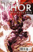Thor The Deviants Saga Vol 1 1