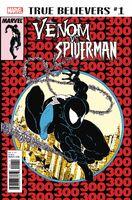 True Believers Venom vs. Spider-Man Vol 1 1