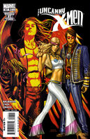 Uncanny X-Men Vol 1 497