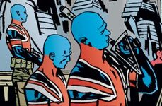 Union Jacks (Earth-9997)