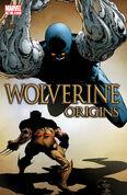 Wolverine Origins Vol 1 12