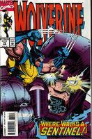 Wolverine Vol 2 72