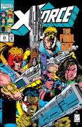 X-Force Vol 1 22