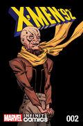 X-Men '92 Infinite Comic Vol 1 2
