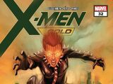 X-Men: Gold Vol 2 32
