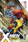 X-Men Gold Vol 2 9