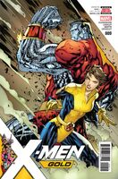 X-Men Gold Vol 2 9