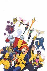 X-Men (Earth-TRN656)