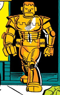 Pawn (Robot) (Earth-616)