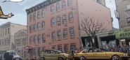 35th Street (Queens) from Hercules Vol 4 1 001
