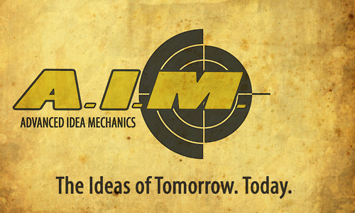 Advanced Idea Mechanics (Earth-199999)