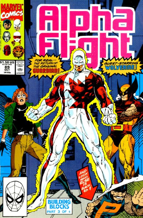 Alpha Flight Vol 1 89