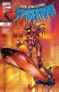 Amazing Spider-Man Vol 1 431