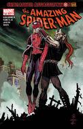 Amazing Spider-Man Vol 1 585