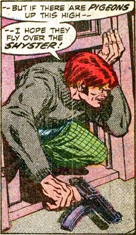Andrew Blodgett Mayfair (Earth-616)