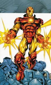 Anthony Stark (Earth-616) from Iron Man Vol 3 2 cover.jpg
