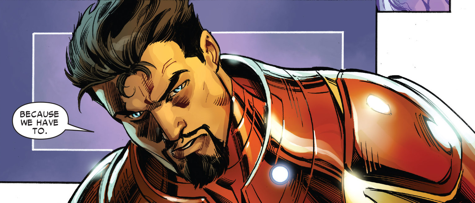 Anthony Stark (Prime) (Earth-61610)