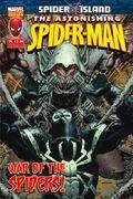 Astonishing Spider-Man Vol 3 76