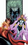 Avengers Thunderbolts Vol 1 2 Textless