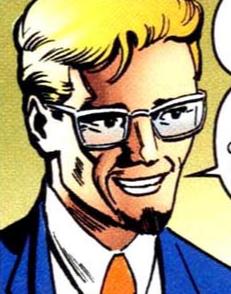 Barry Candalario (Earth-616)