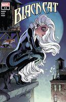 Black Cat Vol 1 11