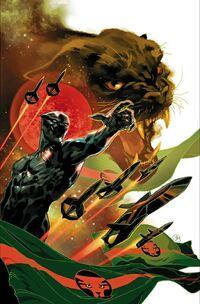 Intergalactic Empire of Wakanda (Storyline)