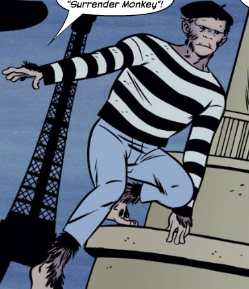 Brad Bentley (Earth-616)