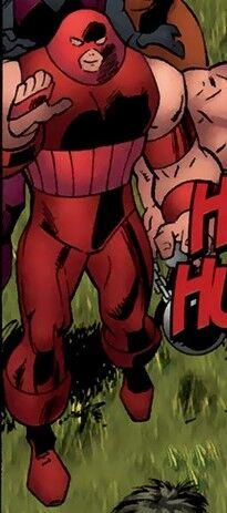 Cain Marko (Earth-91122) Defenders From the Marvel Vault Vol 1 1.jpg