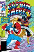 Captain America Vol 1 393