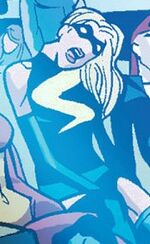 Carol Danvers (Earth-TRN246)
