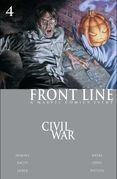 Civil War Front Line Vol 1 4