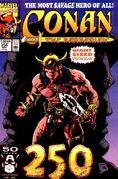 Conan the Barbarian Vol 1 250