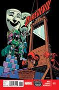 Daredevil Vol 3 31