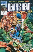 Death's Head II Vol 2 3