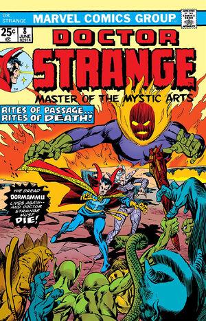 Doctor Strange Vol 2 8.jpg