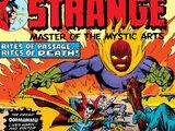 Doctor Strange Vol 2 8