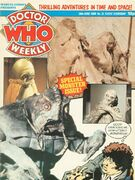 Doctor Who Weekly Vol 1 37