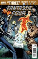 Fantastic Four Vol 1 583