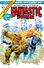 Fantastic Four Vol 6 1 Gotham Central Exclusive Variant