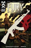 Fury MAX Vol 1 8