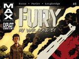 Fury: MAX Vol 1 8