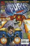 Fury of S.H.I.E.L.D. Vol 1 2