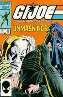 G.I. Joe A Real American Hero Vol 1 55