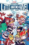 Giant-Size Little Marvel AVX TPB Vol 1 1