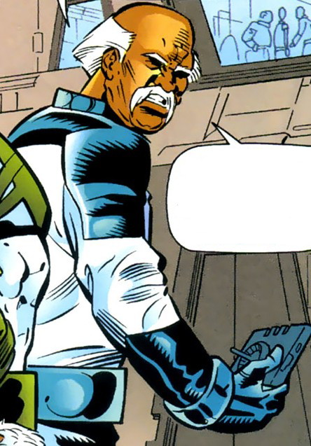 Hez-Tarr (Earth-616)