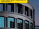 Hope Summers Memorial Library